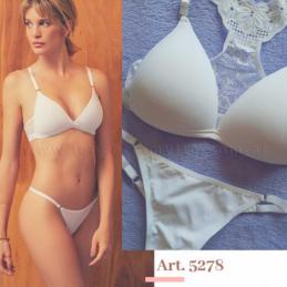 ART 4570  Pijama de Jersey 100 %  Algodón con Estampa.