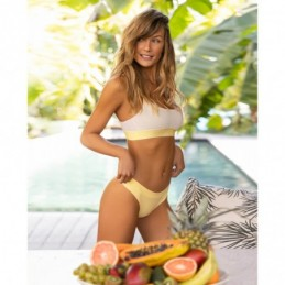 Camisa m/larga cuadritos algodón