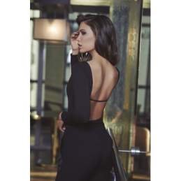 Pantalon joggins doble friza	friza